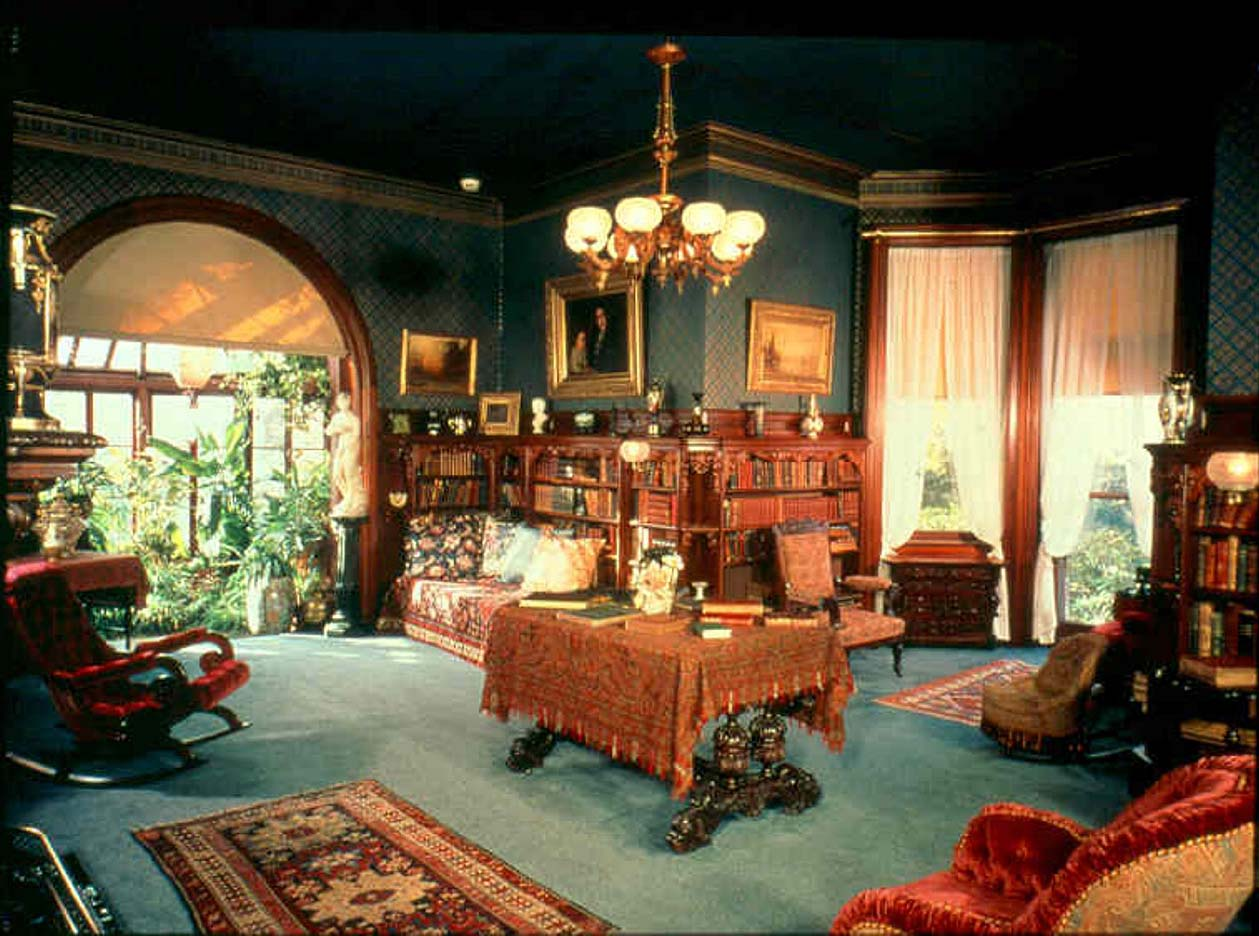 1000 Images About Victorian Home Interiors Moorish